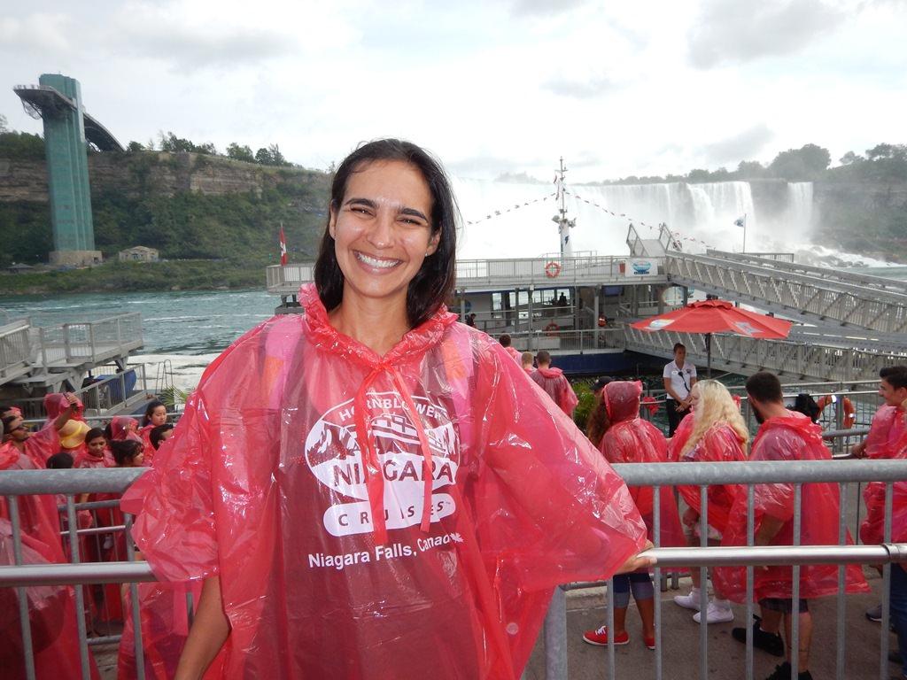Cataratas do Niagara Lado Canadense