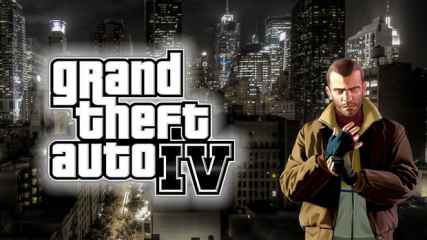 GTA 4 Highly Compressed GamesOnly4U