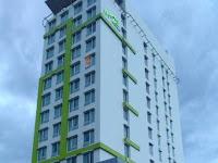 Detail Hotel Whiz Prime Bandar Lampung