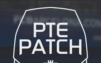PTE PATCH 3.1   DLC 4.0   PES2019   PC   CPY