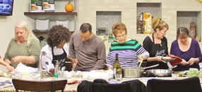 Cooking Classes Raleigh Nc