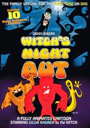 holiday film reviews witchs night out now available on dvd