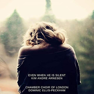 CHamber Choir of London - Even When He Is Silent
