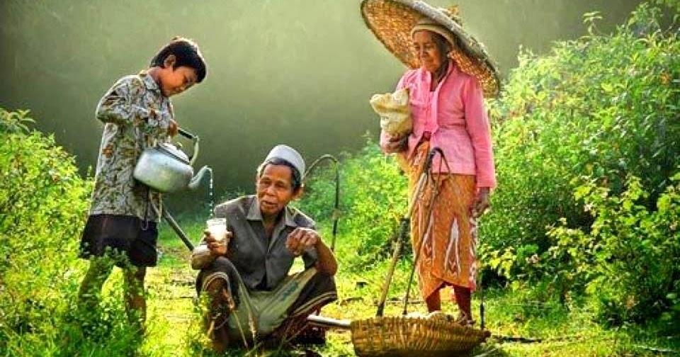 Berbakti Kepada Kedua Orang Tua Nyekolah Com