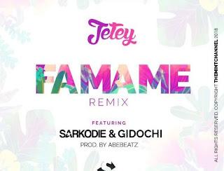 Download mp3 : Jetey – Fa Ma Me (Remix) Ft. Sarkodie & Gidochi