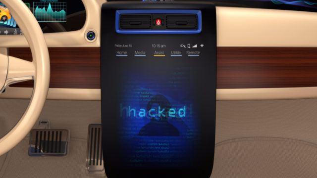 GPS Hack permite que hackers tomem o controle do seu carro