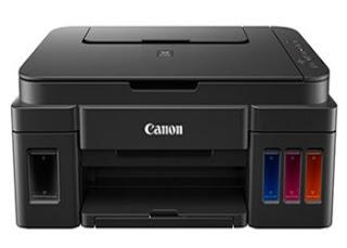 Canon Ij Setup PIXMA G3200