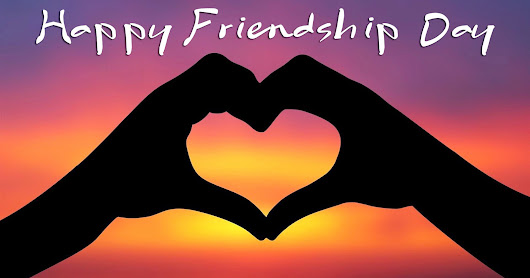 Happy Friendship Day 2017 Quotes, SMS, Wishes, Messages, Sayings with hd images