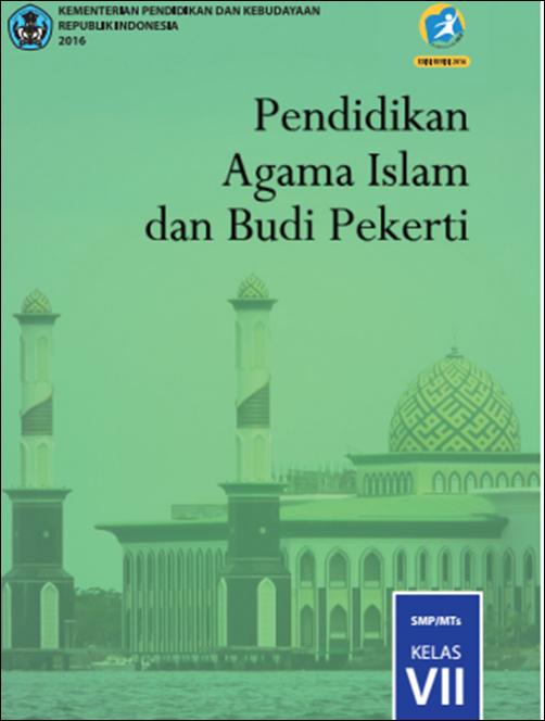 Blog Ilmu Matematika Buku Agama Islam Kelas 7 Revisi 2016 Oleh Yoyo Apriyanto Phone