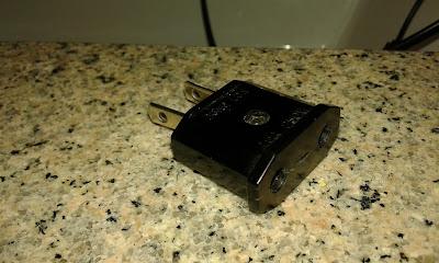 Adaptador plug