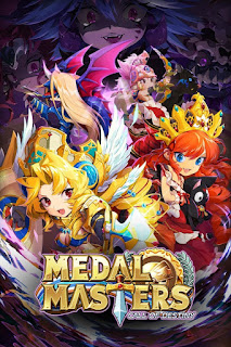 Medal Masters: Call of destiny V1.4.1 Apk1