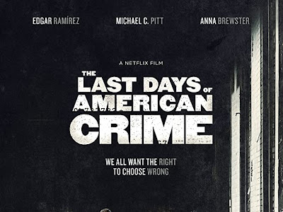 Movie: The Last Days of American Crime (2020) (Download Mp4)