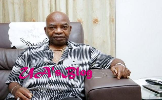 Arthur Eze Backs Buhari, Donates N1 Billion For Umahi's Re-Election