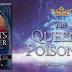 Jeff Wheeler: The Queen's Poisoner – A királynő méregkeverője {Értékelés + Nyereményjáték}