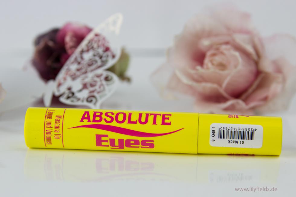 Rival de Loop Young Absolute Eyes Mascara