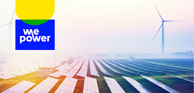WePower ICO Price iconewsmedia.com -  Decentralized Marketplace for Green Energy