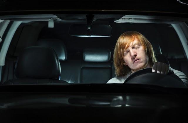 Chống buồn ngủ khi lái xe - Lái xe an toàn