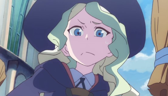 Little Witch Academia (2017) Episode 03 Subtitle Indonesia