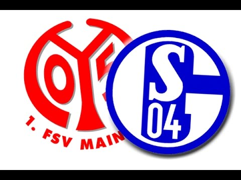 Mainz 05 vs Schalke 04 - Video Highlights & Full Match