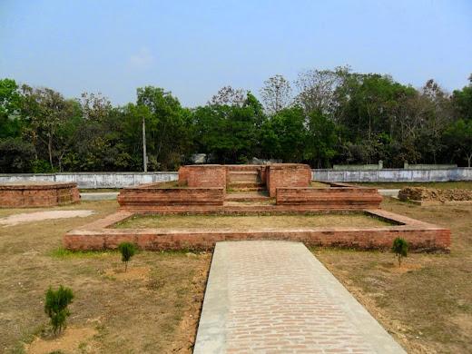 Shalban Bihar