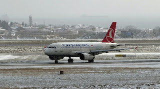 Turkey halts flights to northern Iraq