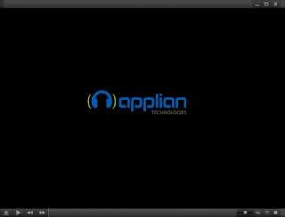 applian flv and media player