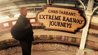 Extreme Railway Journeys - Bangkok to Mandalay ep.1