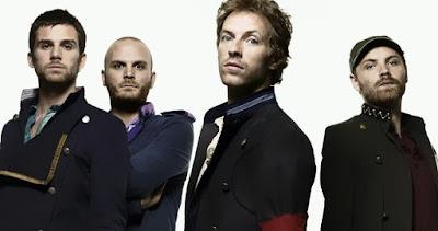 Lagu Coldplay