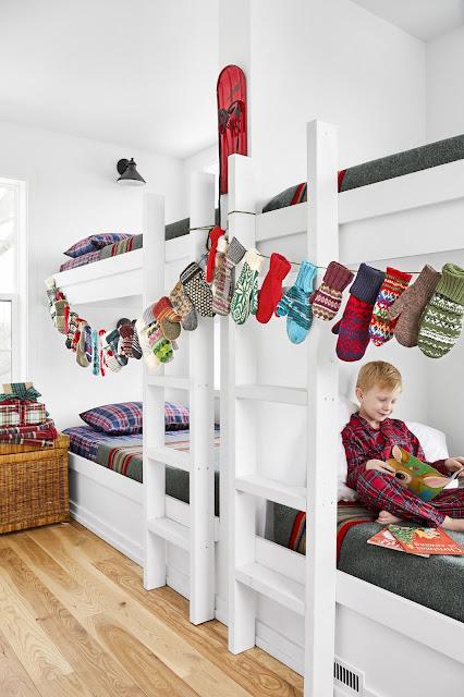 Decorate the Kids Bedroom
