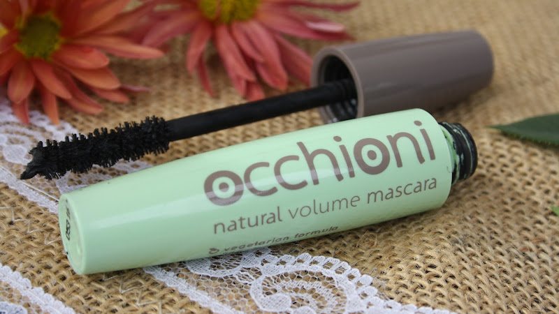 Recensione: Neve Cosmetics-OCCHIONI Natural Volume Mascara