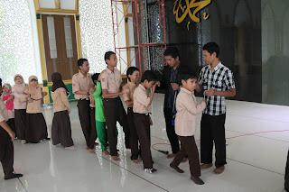 Makalah - Macam-macam Metode Pembelajaran Dalam Al-Qur'an