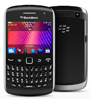 Gambar BLACKBERRY CURVE 9360 APOLLO