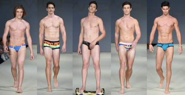 Andrew Christian Men's Fashion