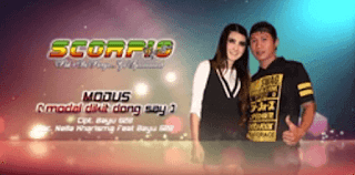 Lirik Lagu Modus - Nella Kharisma Feat Bayu G2B
