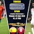 Agen Piala Dunia 2018 - Prediksi Tunisia vs Spain 10 Juni 2018