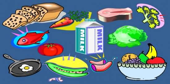 Pemanfaatan Gizi Seimbang pada Balita - Tips Seputar Kesehatan