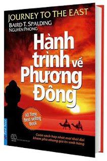 Hành Trình Về Phương Đông (Life and Teaching of the Masters of the Far East)