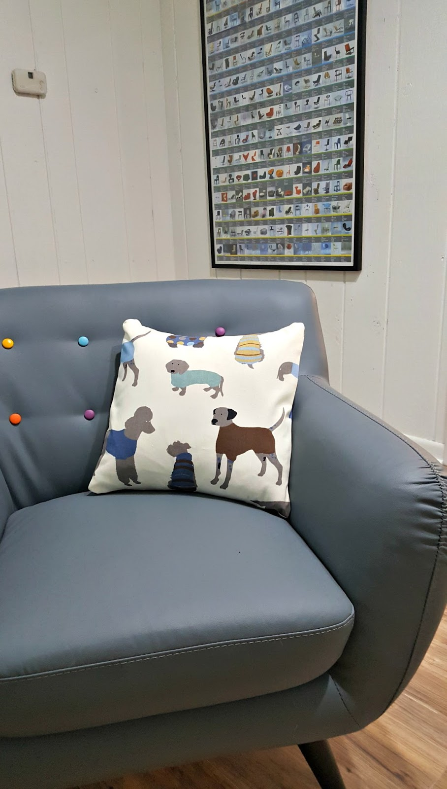 No Sew Pillows With Fabric Glue