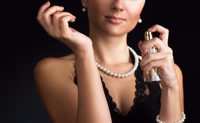Perfume Ideal para Cada Ocasião - Como Escolher