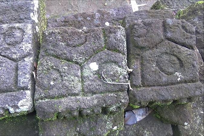 Dlium Dawangsari Temple