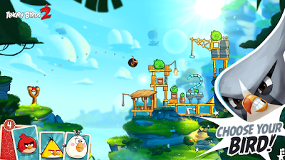 Angry Birds 2 v2.5.0 MOD Apk