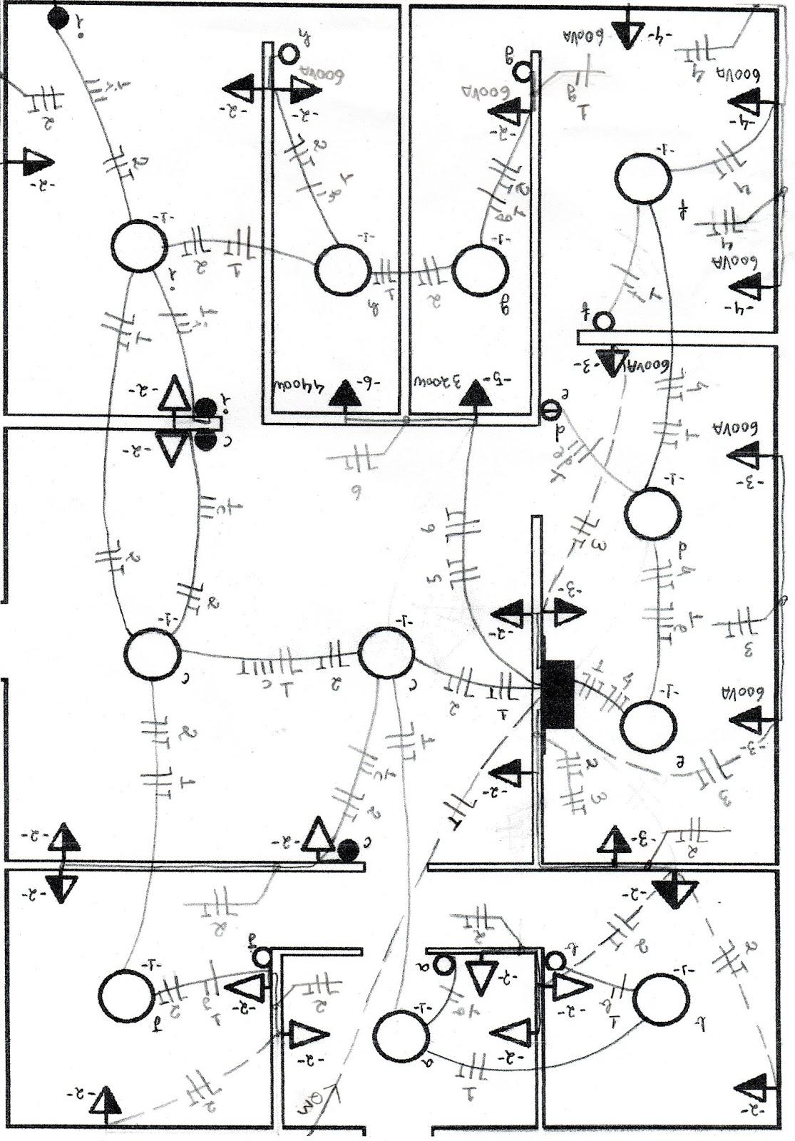 Schema Elettrico Hoverboard Como Dividir Circuito