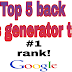 Top 5 backlinks generator|what is backlinks|backlinks generator