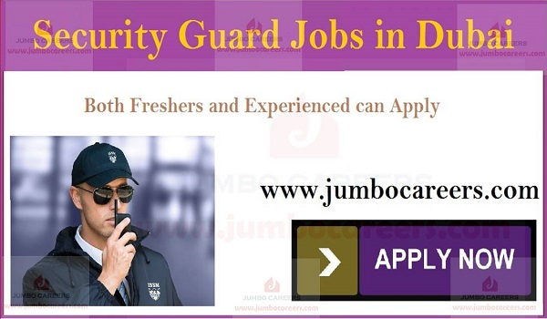 Job openings in Gulf countries, Job opportunities in UAE,