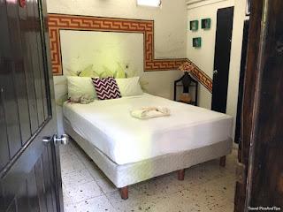Hébergement hôtel Casa Tucan à Playa Del Carmen