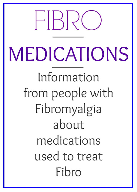 Fibromyalgia treatments