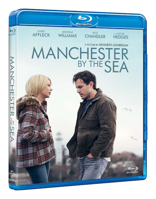 Manchester By The Sea Home Video