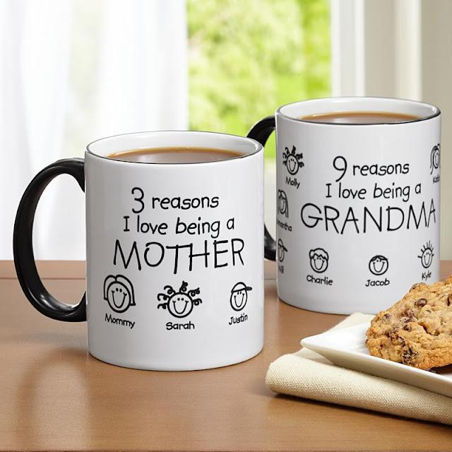 Happy MOM's Day Gift Ideas 2017
