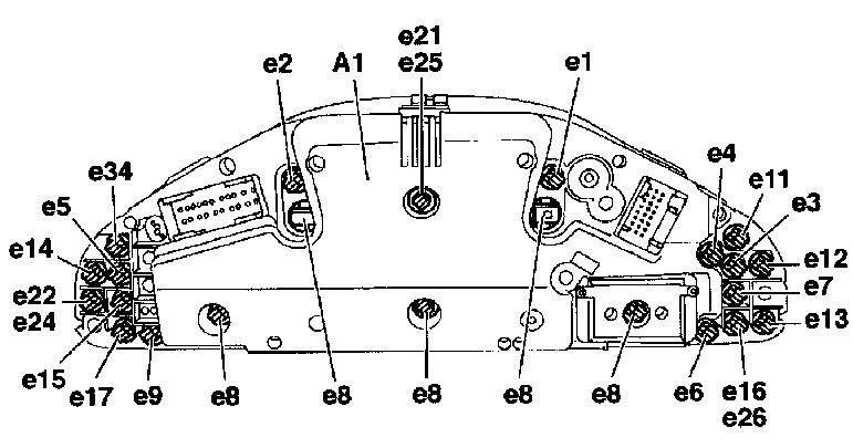 Mercedes C180: Блог автовладельцев: Ремонтируем