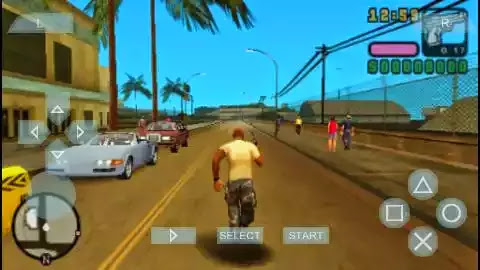 download save game gta vice city stories ppsspp
